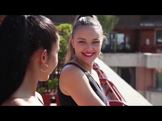 Miss norte 2019 - reportaje HOTEL BOTÁNICO & THE ORIENTAL SPA GARDEN