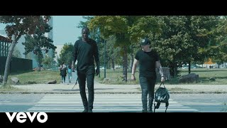 Maska - Le petit (Clip officiel) (Official Music Video) ft. S.Pri Noir