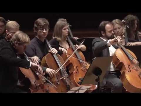 Pau Casals - Sant Martí del Canigó, ICA Orchestra