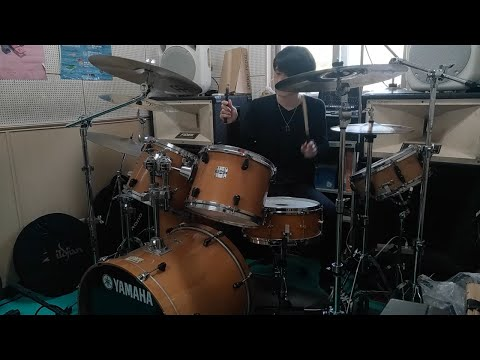 Scandal-�.」drum Cover