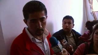 Seré el triunfador en Zitácuaro de esta contienda: Juan Carlos Campos Ponce