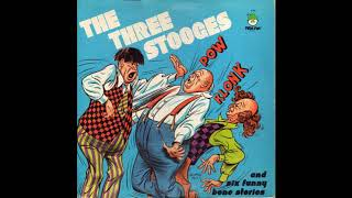 The Three Stooges: The Three Stooges and Six Funny Bone Stories (1973)