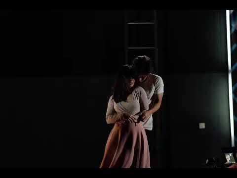 CINTA BUTA - Dance Aslan Aulia