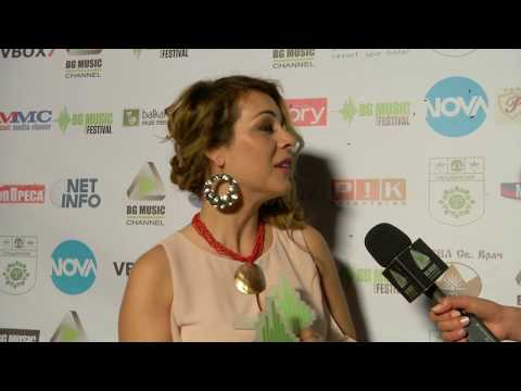 DIVA Vоcal с две награди на първия BG MUSIC FESTIVAL