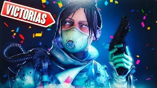 APEX LEGENDS | NOCHE DE WINS?