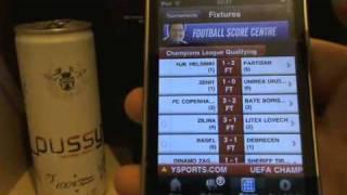 Sky Sports Live Football Scores