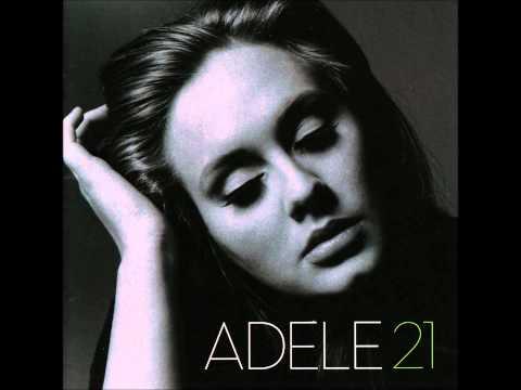 Adele - I Found A Boy (ALBUM 21 FULL) HD