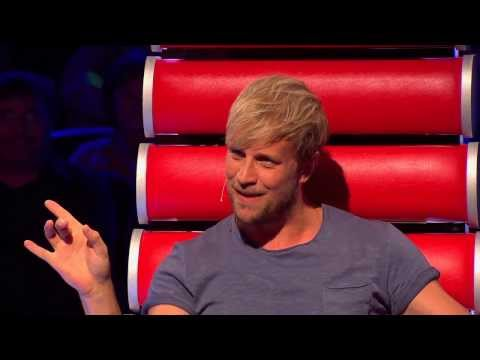 Backstage with Kian Egan - The Voice of Ireland Series 3