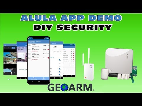 alula-interactive-monitoring-app---geoarm-security
