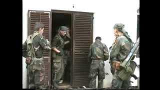 Oslobadjanje brda Husar - Tesanj 13.10.1994 g 1.dio