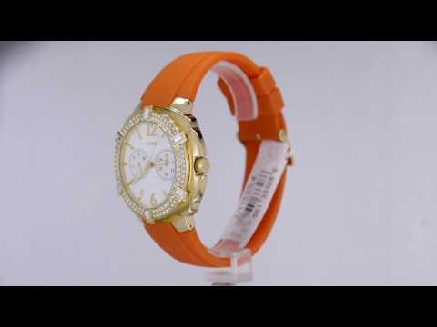 GUESS WATCH U11530L4 FOR LADIES