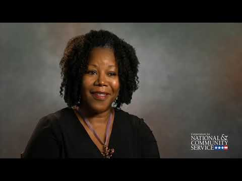 Kari Steele - 25th MLK Day Of Service