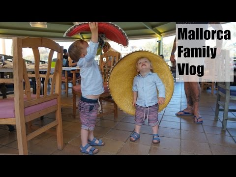 MALLORCA VLOG | HOLIDAY VILLAGE