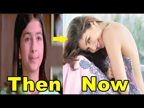Top 12 Child Actors Who Grown Up So Beautiful | Bollywood Child Actors Then and Now
