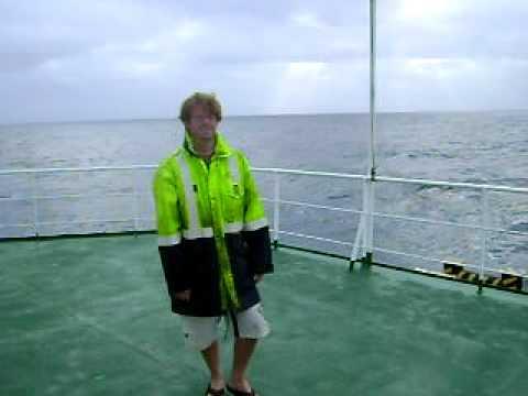 Offshore diving EBT Mossel Bay