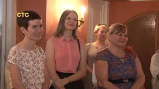 СТС Астрахань 24-06-19 Хорошие новости