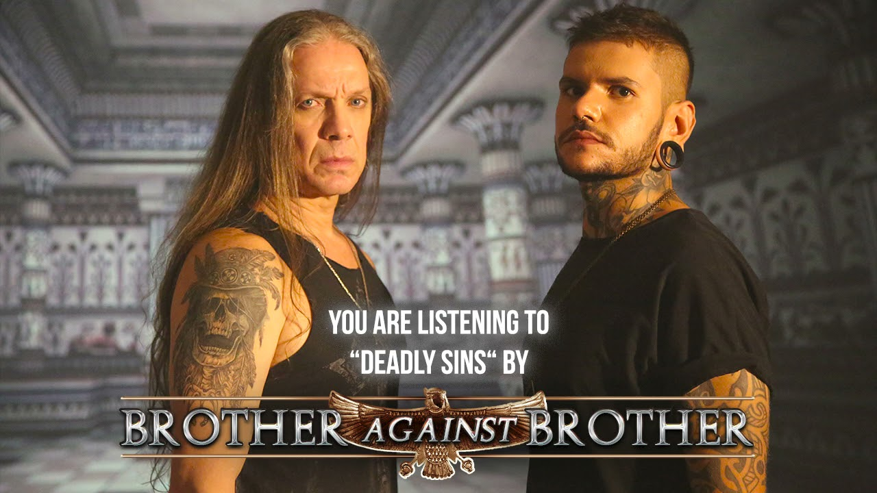 BROTHER AGAINST BROTHER