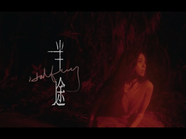 蔡健雅 Tanya Chua -《半途 / Halfway》官方版MV