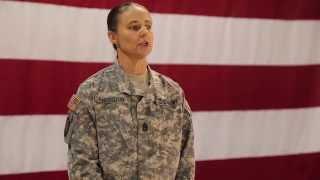 Update from Alaska National Guard Senior Enlisted Leadership