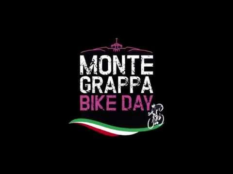 Monte Grappa Bike Day 2015 - OFFICIAL