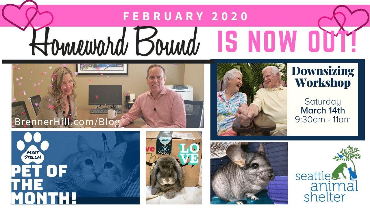 NW Seattle Newsletter   February 2020