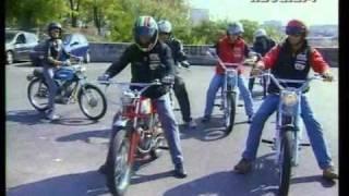 MotoMorini Corsarino ZZ 50