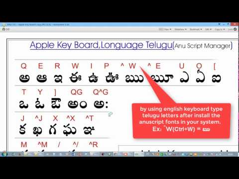 telugu typing software free download for windows xp