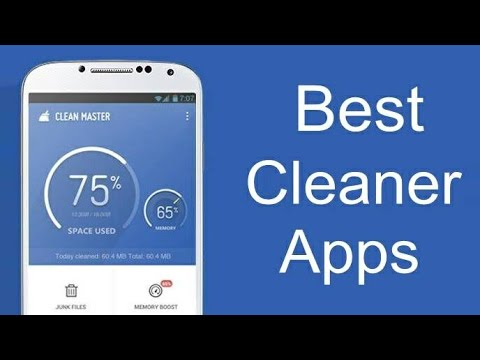 How to Clean and boost your Android phone easily | Best Junk files cleaning App