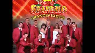 Sonora Skandalo - Y Como Es El