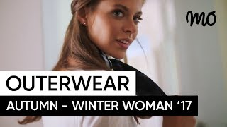 MO |  Outerwear Autumn/ Winter Woman