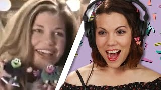 '90s Kids Re-Watch '90s Toy Commercials