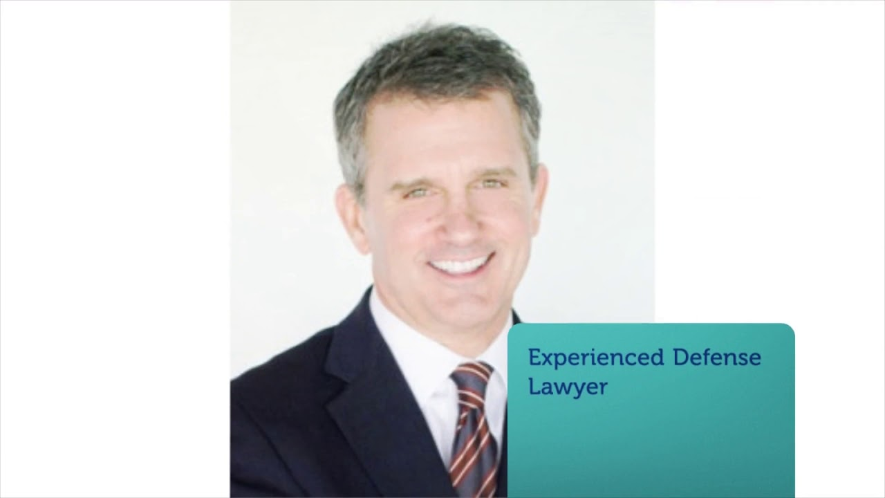 Timothy D Webb : Defense Attorney Minneapolis MN