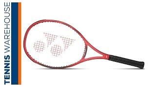 TW: Yonex VCORE 98 (305g) Tennis Racquet Review 🇺🇸