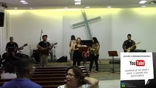 Culto Matutino - 08/12/2019