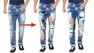 c9656ebc How To Put Images On Jeans Pant Picsart Editing Convert Your Simple Jeans  Pant Change Styles