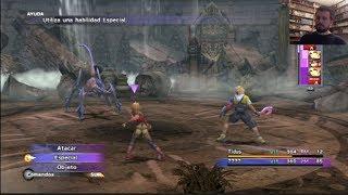 FINAL FANTASY X (PS2 / PS3 / PS4) - Mi favorito de la saga || GAMEPLAY en español