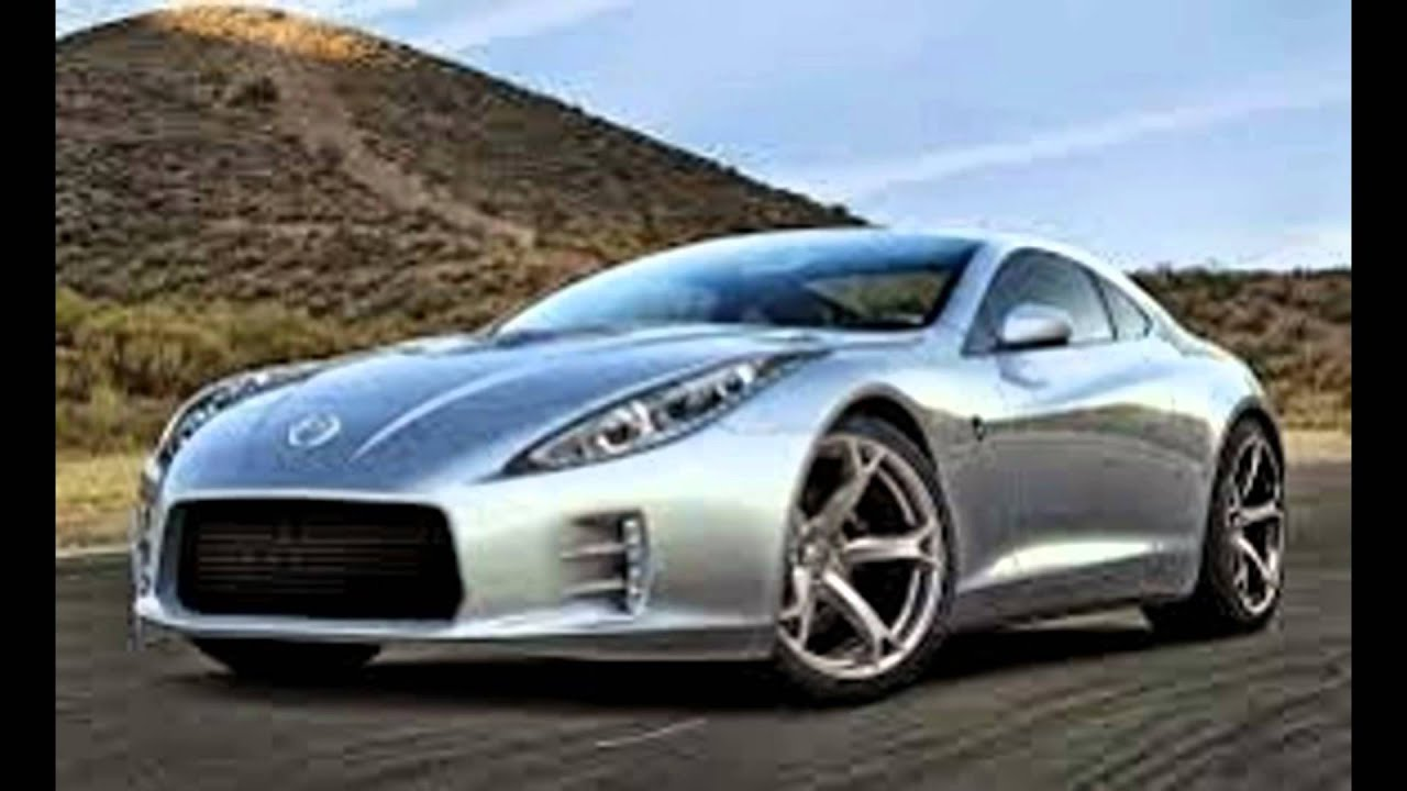 Bentley Sports Car - YouTube