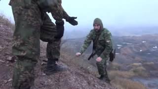 Война  Донбасс  Штурмуя небеса