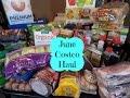 June Costco Haul - Pantry Stock Up & 2 Week Meal Plan