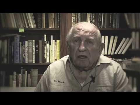 Ed Shenk - Angler and Writer