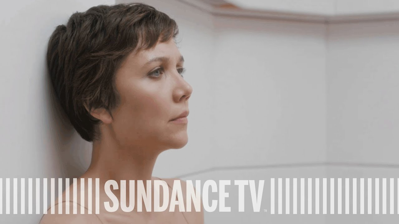 Download THE HONORABLE WOMAN (Maggie Gyllenhaal) | Official Trailer #2 | Golden Globe® 2015 Winner