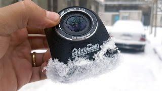 AdvoCam-FD One – обзор отечественного видеорегистратора!(, 2016-12-27T16:02:33.000Z)