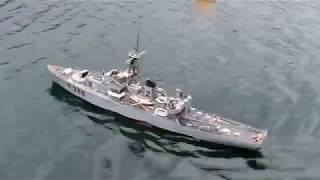 HMS Hedingham Castle | 1/48 sc…