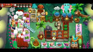 S4 11-15 Jungle Joint Cooking Dash part 12