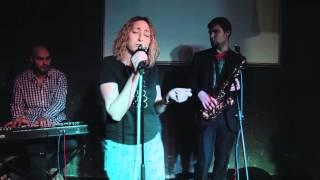�������� ���� Alina Os – О, Муза! | Bazilik Live ������