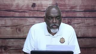 Good News Church | Bible Studies | 7PM | Pastor A. Thompson | 09-22-2021