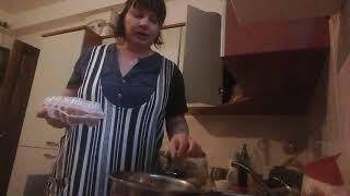 Итальянская кухня учим слова