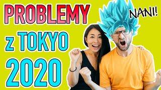 Przypały zanim zaczęły się IGRZYSKA OLIMPIJSKIE TOKYO 2020