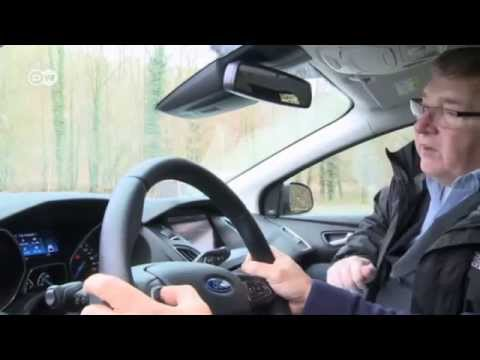 Ford Eco Driving Event - Learning to save fuel | Drive it!