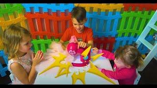 Cinco Crianças - Mania e Stephy querem o mesmo vestido